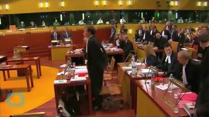 EU Takes Germany to Court