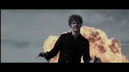 « Текст & Превод » The Wanted - Warzone