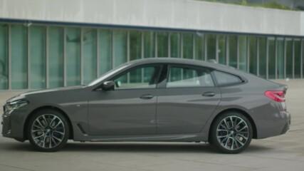 BMW 6-Series GT и още от гамата на 5-Series - Auto Fest S04EP14
