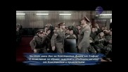 Цялата Песен Константин, Илиян и Борис Дали - Палатка [официалното Видео ] [ Високо Качество ]