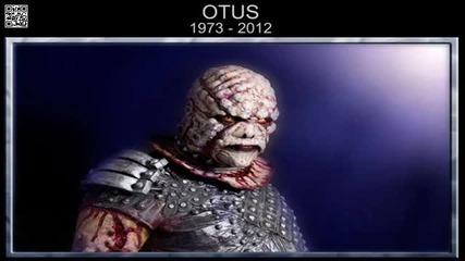 Lordi - Scg6 Otus' Butcher Clinic Hd
