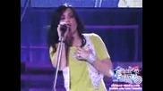 Demi Lovato - Remember December /live/