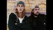 Jay And Silent Bob Jays Rap Clerks