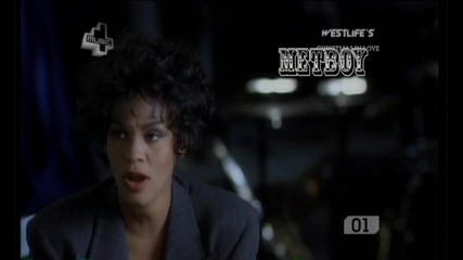 Whitney Houston - I Will Always Love You (hd)