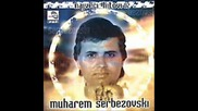 muharem serbezovski - probudite moju dusu 1986