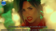Luis Fonsi & Demi Lovato - Échame La Culpa / Обвинявай ме | Бг Превод