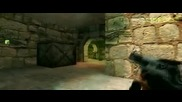 Counter-strike 1.6 movie (hd) Perfect!!!