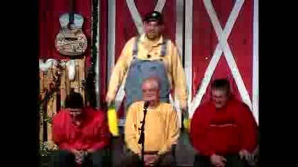 Дядка Се Смее В Комедийно Шоу!