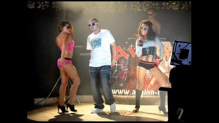 Honn Kong feat. Chaliani - Pristrasteni