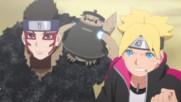 Boruto Naruto Next Generations [ Бг Субс ] episode 124 Високо Качество