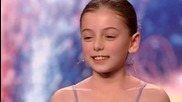 Hollie Steel - Britains Got Talent