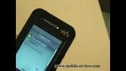 Sony Ericsson W890 New