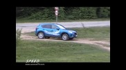 Test Mazda Cx5