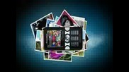 Sony Ericsson  K550 ДЗЪМА