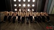 Twerk като Батман - танци от Lesssi - Raisky Танцово студио