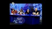 Music Idol 3