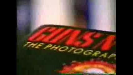 Guns N Roses - Photo History