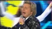 Николай Басков - Ах, эта ночь