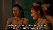 Атлантида - Сезон 1 , Епизод 4 / Atlantins - Бг Суб