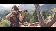 Taylor Davis - Circle of Life on Violin | | The Lion King | | Цар Лъв | | Official Video 2014