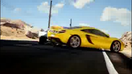 Nfs hot pursuit