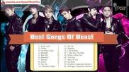 [бг.превод на 1,2,3,4,8,9,11,18] B2st - Най-добрите песни на B2st