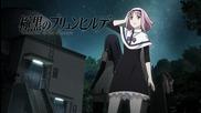 Gokukoku no Brynhildr Episode 3 Bg Subs Bd