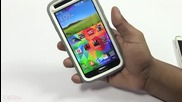 Galaxy S5 - Otterbox Defender Case Review