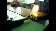 Zapalka I Dezdurant