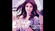 Poisoned With Love - Selena Gomez _ The Scene (new Song 2013