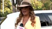 Indira Radic - - Novi Singl - Rehabilitacija Tv Pink 2014