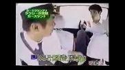 Японска Скрита Камера-Луд Таксиметров Шофиор