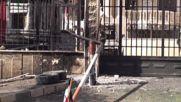 Syria: Suicide blast kills two in Hama - reports *GRAPHIC*
