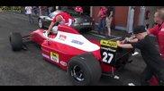 F1 Ferrari F93 A V12 - Jean Alesi