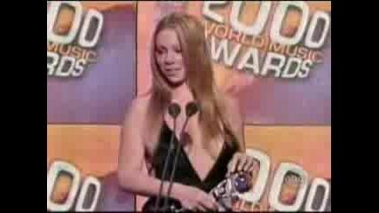 Mariah Carey - Artist Of The Millenium