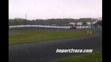 Drifting All Nissan Silvia 240sx S13 S14 S15