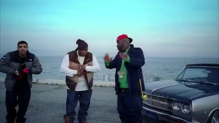 Drake Feat. Lil Wayne & Tyga – The Motto [new song 2011]