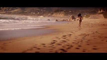 Н о в о ! Flo Rida - Run ft. Redfoo of Lmfao ( Неофициално Видео )
