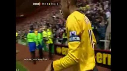 Arsenal Dance.avi