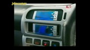 Nissan Sunny Се Гаври С Viper V10