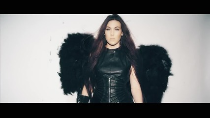2015 Gus G. (feat. Elize Ryd) - What Lies Below (official Video)