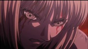 Claymore - Episode - 17