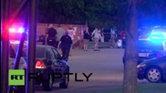 USA: Gunman kills cinema goers, shoots self at Louisiana theatre