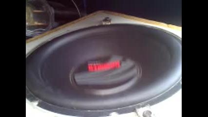 Test Bass - Lesnovo