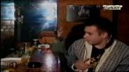 Тутурутка Чико Барманчето с лице на дупи