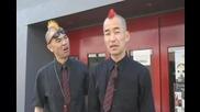 Gamarjobat - Най - добрите японски комедианти