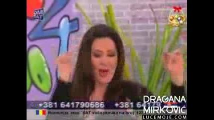 Dragana Mirkovic - Splet pesama 2