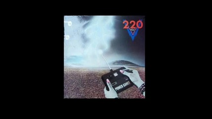 220 Volt - Carry On