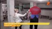 Българин е най-силният мъж на планетата