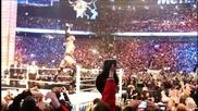 (03.06.2013) Wwe Raw - (2/7)